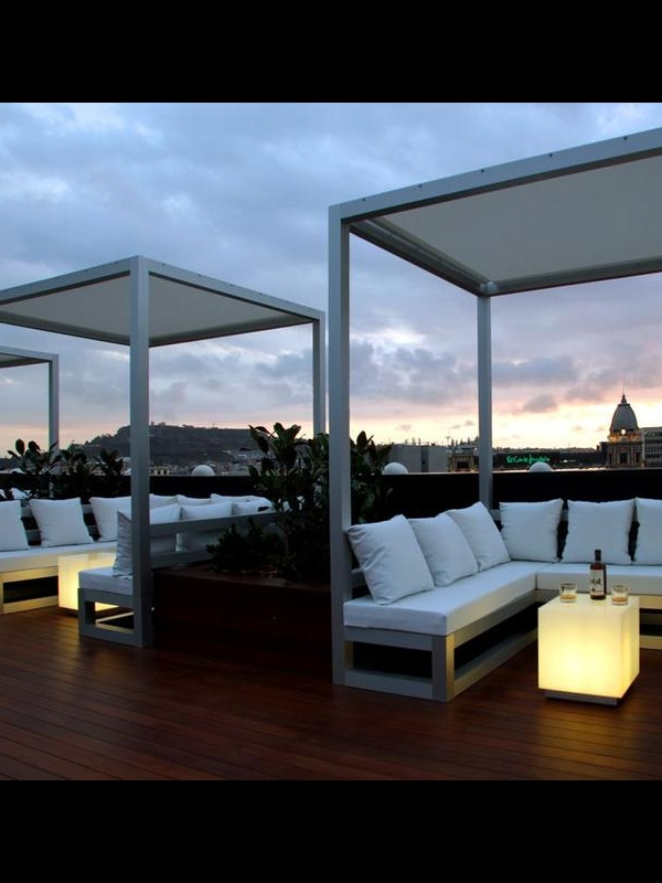 TERRAZA CHILLOUT